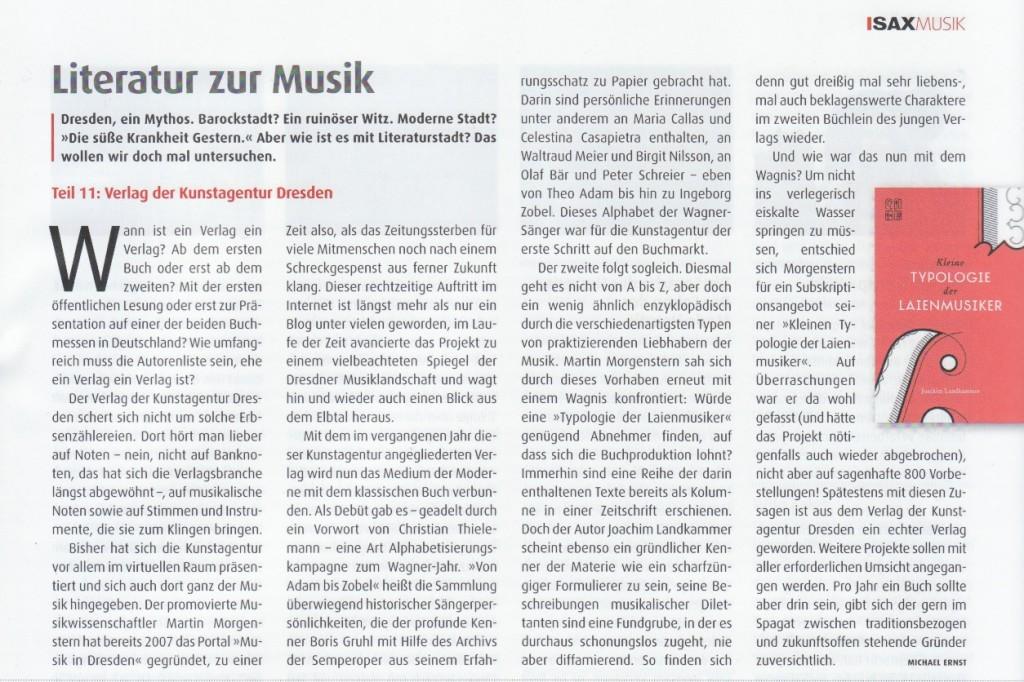 Verlagsportrait